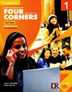 ّFour Corners 2nd Level 1