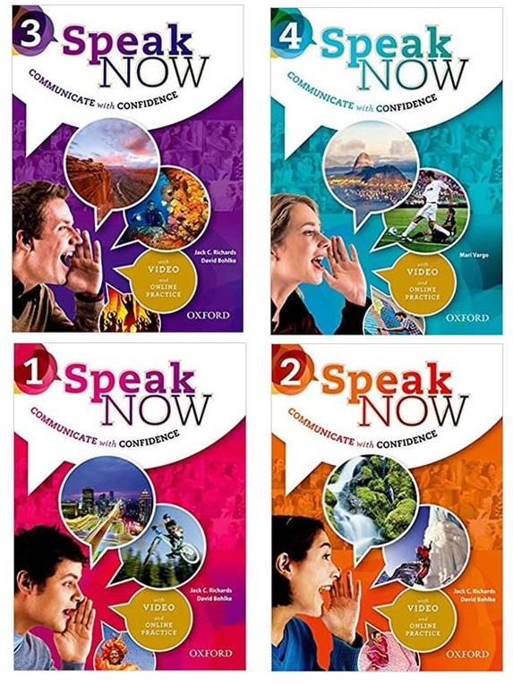 Speak Now PDF Books