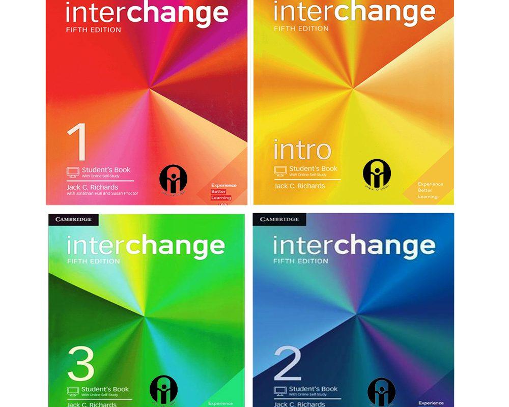 interchnage fifth edition