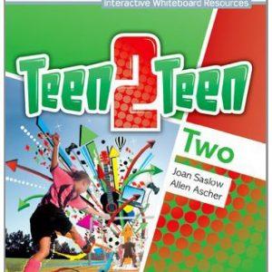 Teen2Teen 2 iTools software