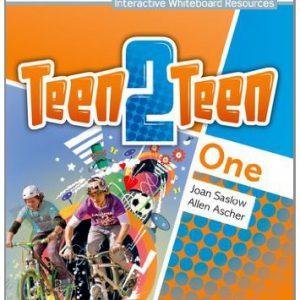 Teen2Teen1 iTools software