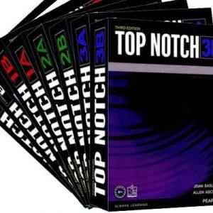 TopNotch-3rd