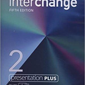 interchange 2 presentation plus